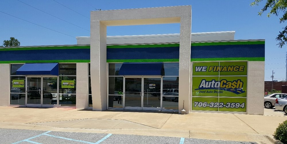 autocash used car dealers 1426 veterans pkwy columbus ga phone number yelp. Black Bedroom Furniture Sets. Home Design Ideas