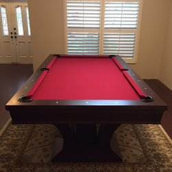 Robertson Billiard Supplies Inc Photos Sporting Goods - Pool table movers tampa