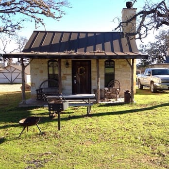 Photo Of Country Inn Motel U0026 Cottages   Fredericksbrg, TX, United States.  Perfect