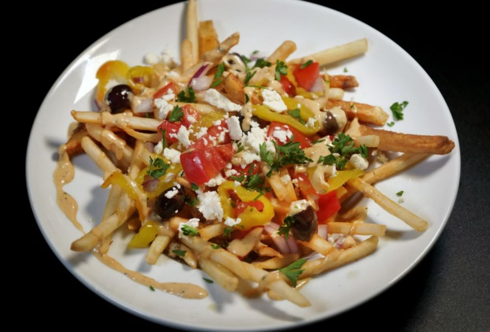 Parkway Restaurant Kebab & Grill: 5659 Las Virgenes Rd, Calabasas, CA
