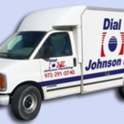 Photo Of Dial One Johnson Plumbing Dallas Tx United States