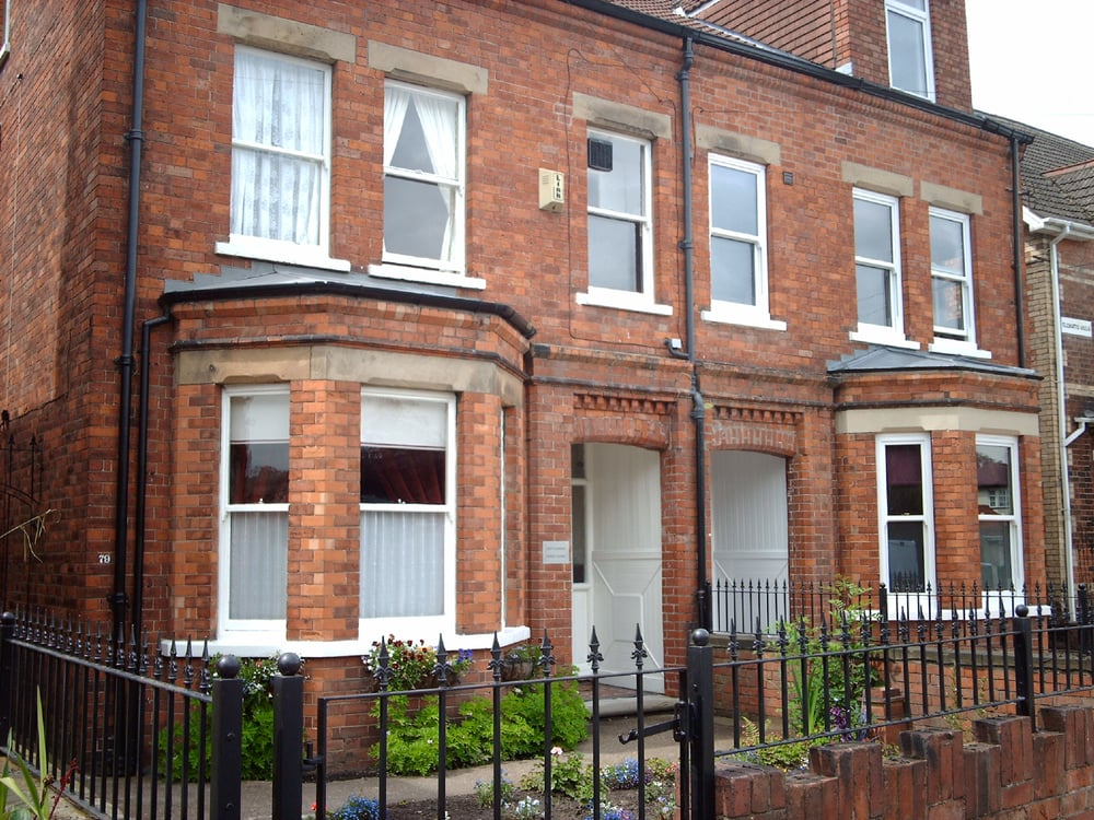 Crittlewood guest house hotels 79 morton terrace for Terrace hotel contact number