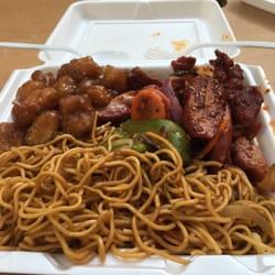 Photo Of Ruby Thai Kitchen   Braintree, MA, United States.