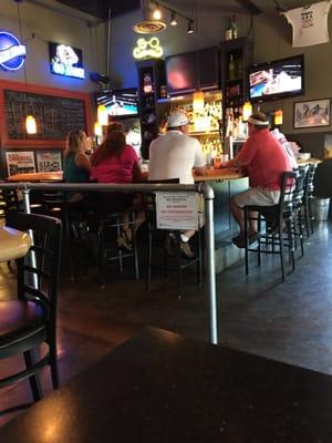 Bottoms up tavern spokane wa