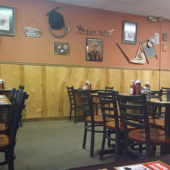 Photo Of Branding Iron Barbeque Harrisonville Mo United States The Restaurant