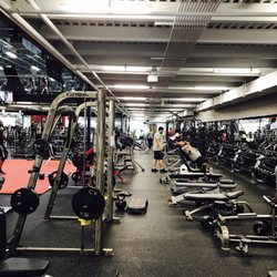 Photo Of Gold S Gym Capitol Heights Md United States Free Weights