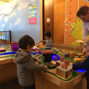 Sacramento Children's Museum - 2019 All You Need to Know