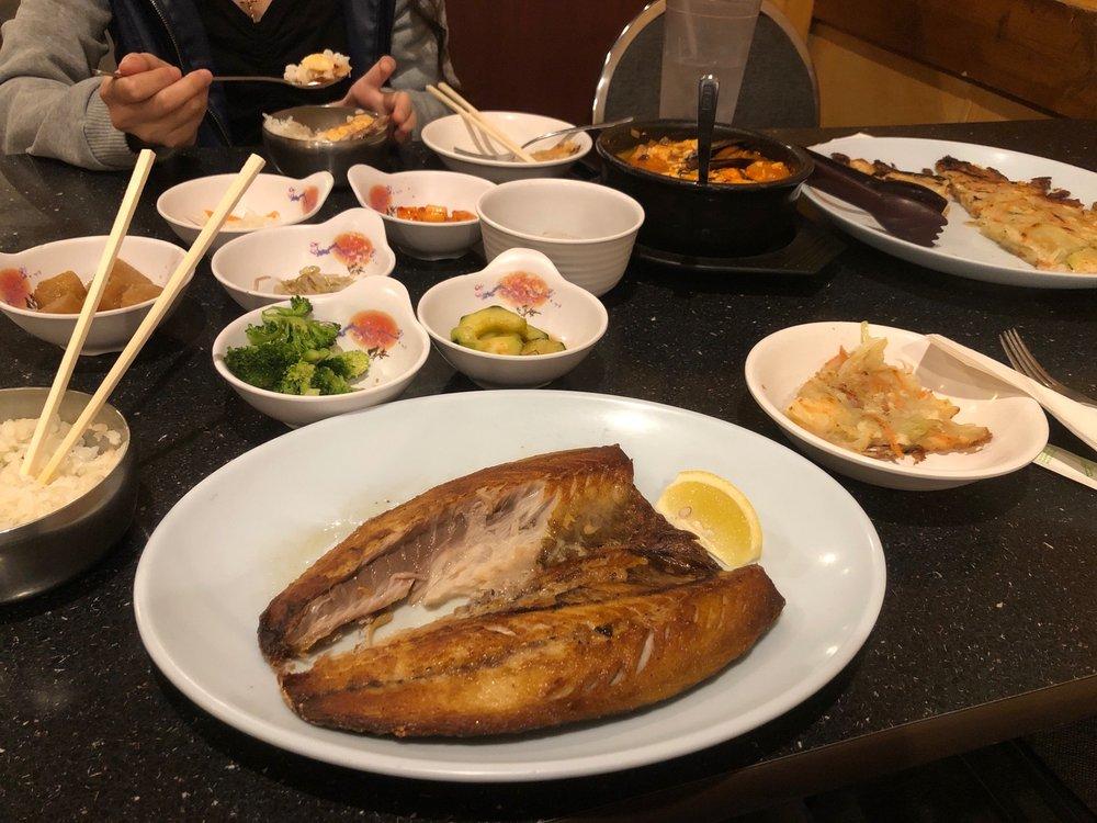 Soo's Korean Restaurant: 3644 S Campbell Ave, Springfield, MO