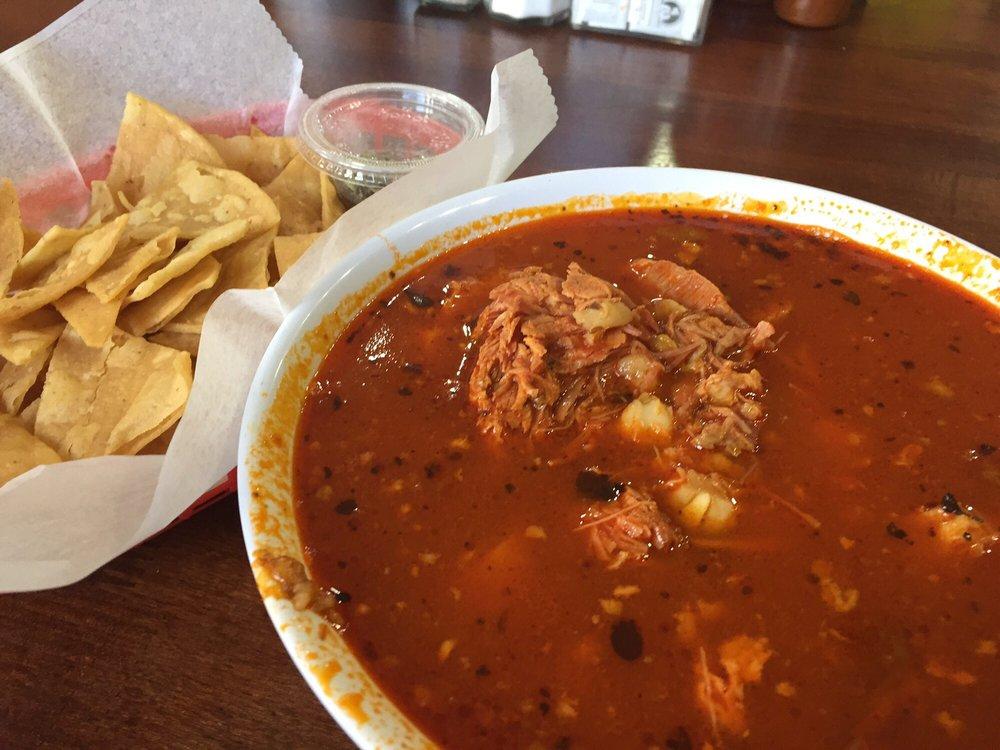 La Fiesta Restaurant: 6213 S Miller Rd, Buckeye, AZ