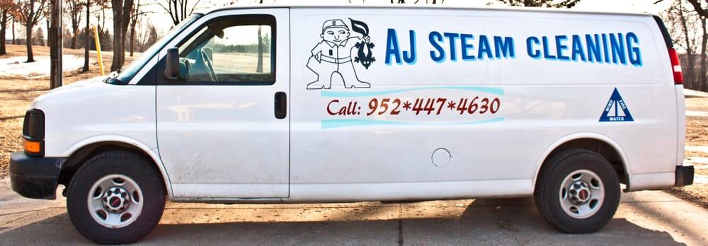 AJ Steam Cleaning: 2770 180th St E, Prior Lake, MN