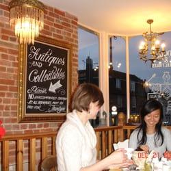 Tea Rooms Wateringbury
