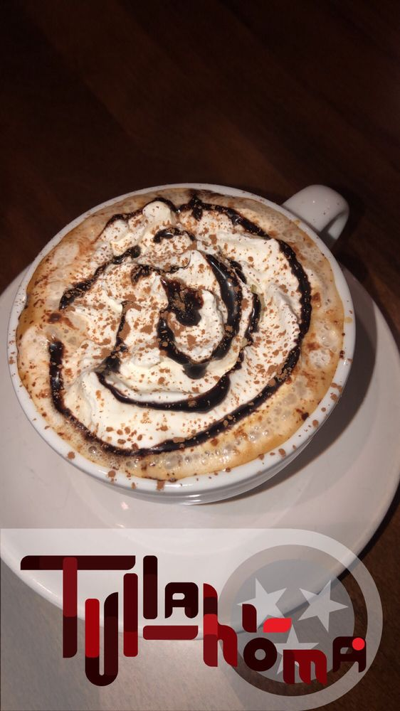 The Celtic Cup Coffee House: 106 N Anderson St, Tullahoma, TN