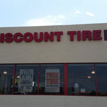 Discount Tire 24 Reviews Tires 6001 E Main St Mesa Az