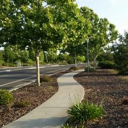 Photo Of Rental Property Professionals   Plumas Lake, CA, United States.  Beautiful Sidewalk