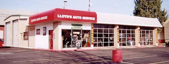 Lloyd's Auto Service: 707 E Main St, Van Wert, OH