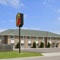 Super 8 By Wyndham Bottineau Hotels 1007 11th Street East Nd Phone Number Last Updated January 19 2019 Yelp