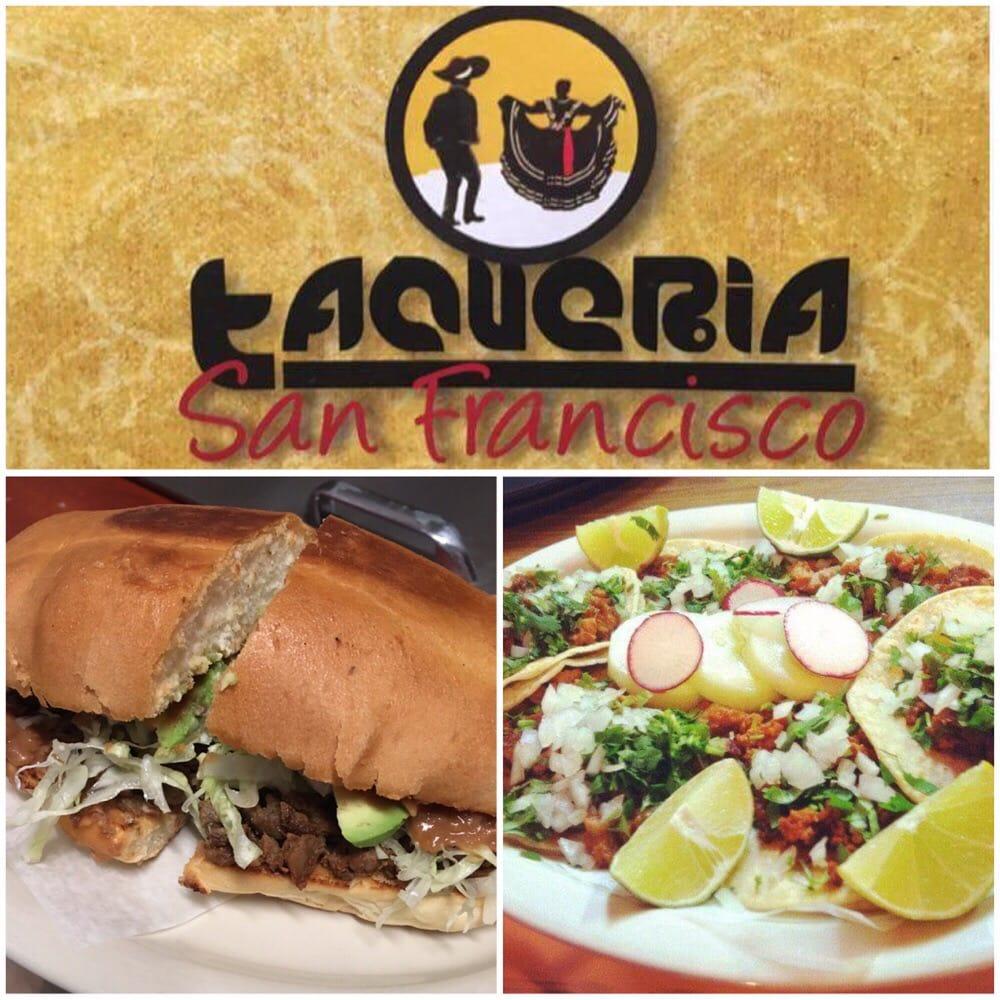 Taqueria San Francisco: 691 Capital Ave SW, Battle Creek, MI