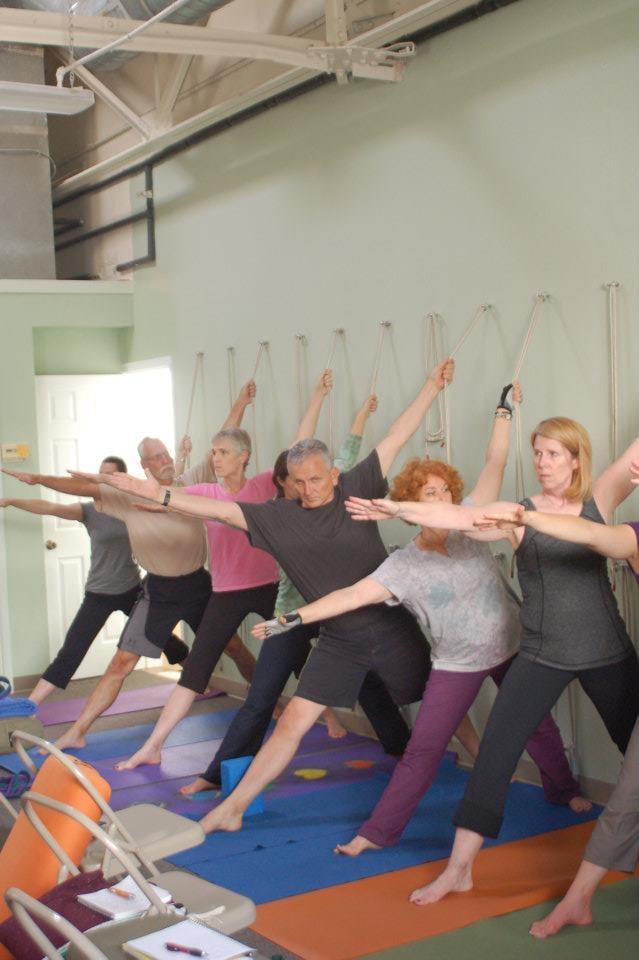 Downtown Yoga - Yoga - Pleasanton, CA - Reviews - Photos ...