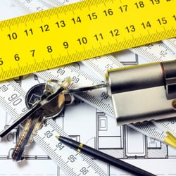 Lock and key san diego
