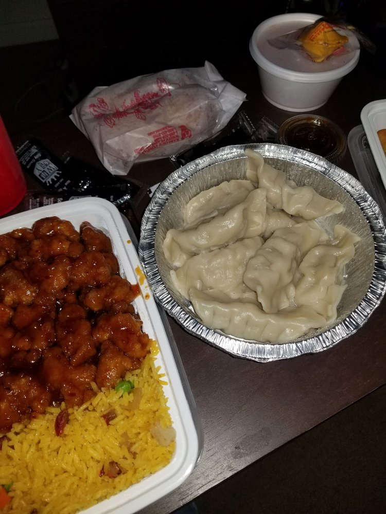Golden China: 218 N Route 183, Schuylkill Haven, PA