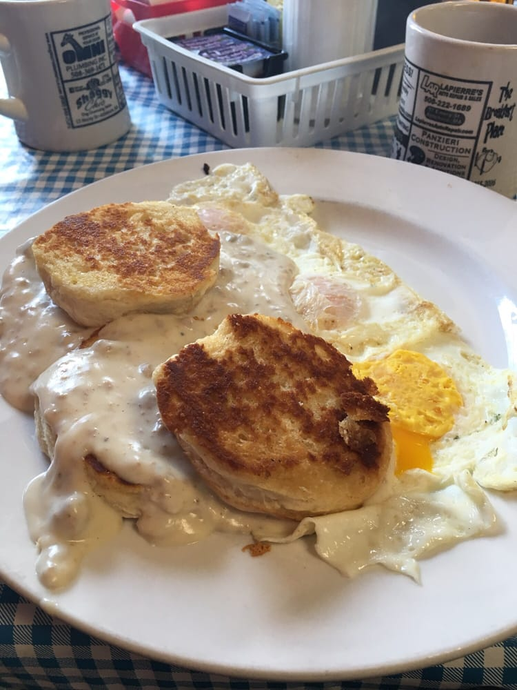 Breakfast Restaurants Near Attleboro Ma