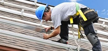 Photo Of Boss Roofing Experts   Hamilton, ON, Canada
