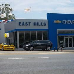 East Hills Chevrolet of Douglaston - 66 Photos & 104 ...