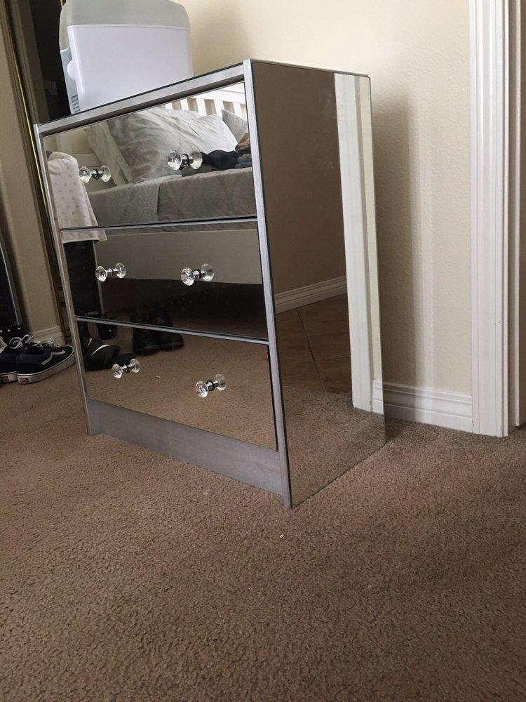 Advance Glass & Mirror