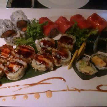 Kanpai Restaurant Richmond Va