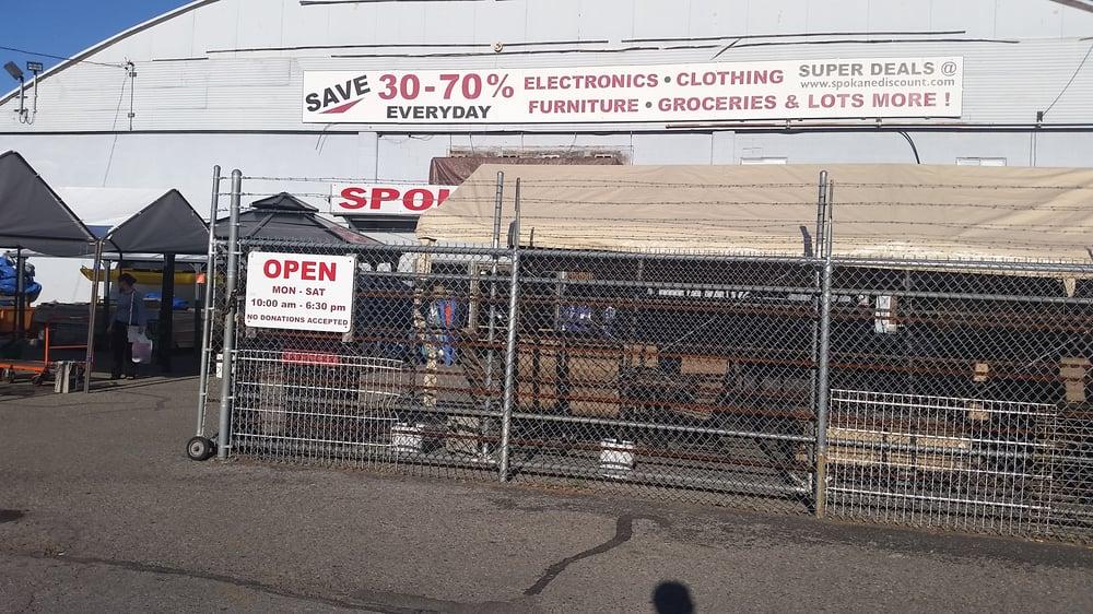 Spokane Discount 11 Photos Furniture Stores 523 S Dishman Mica Spokane Wa United States