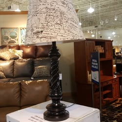 Photo Of Ashley HomeStore   Altamonte Springs, FL, United States. Table  Lamp In