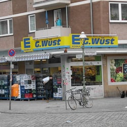 edeka supermarket herrfurthplatz 12 schillerkiez berlino berlin germania numero di. Black Bedroom Furniture Sets. Home Design Ideas