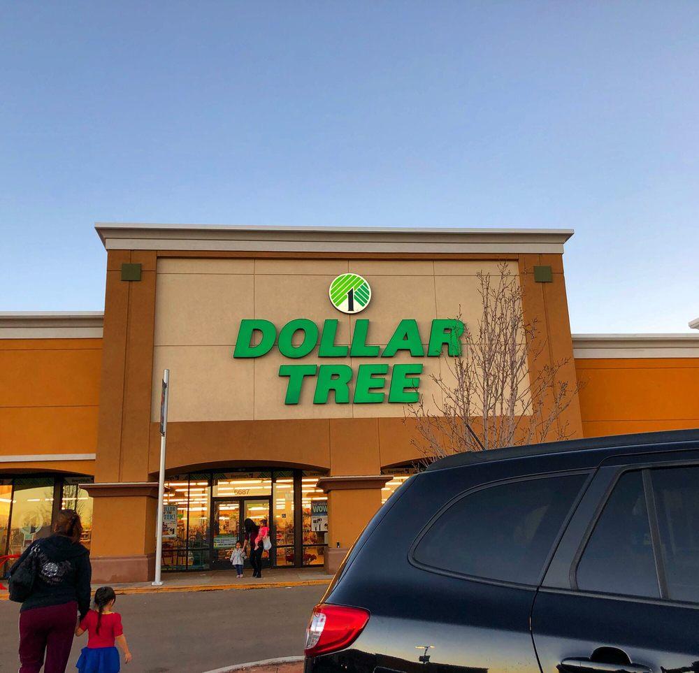 Dollar Tree: 6687 W Colfax Ave, Lakewood, CO