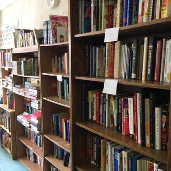 East End Community Thrift - Thrift Stores -  Penn Ave