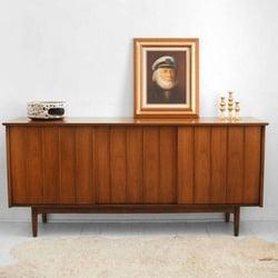 Timeless Furniture & Design - CLOSED - Antiques - 2625 N Federal ...