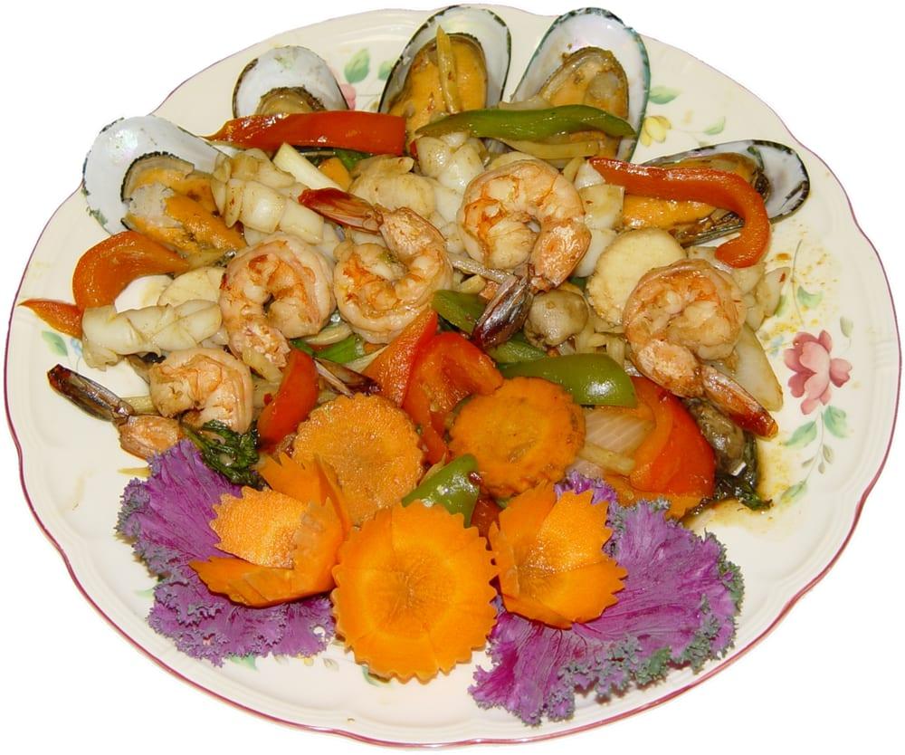 Thai Food Near Salem Ma