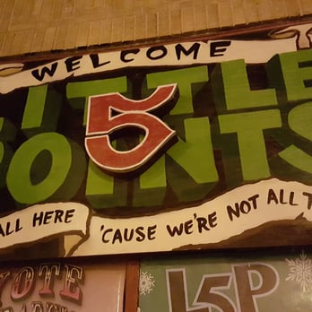 Image result for little five points
