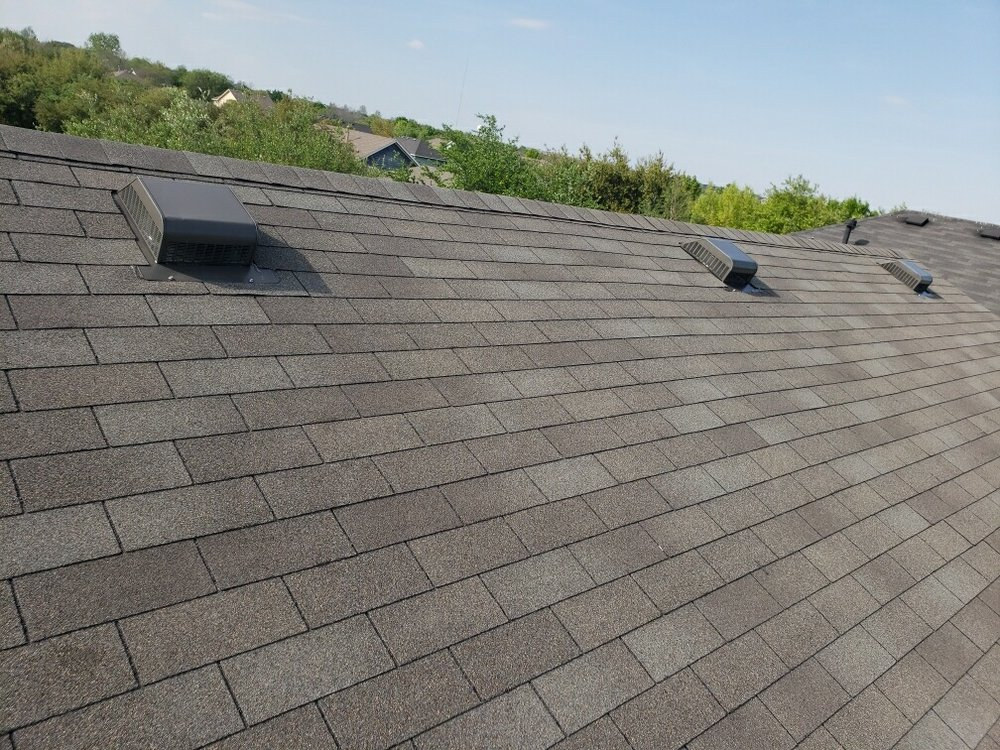 Roofing by Stacy Pearson