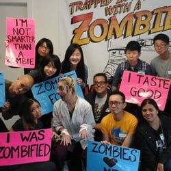 Trapped in a Room with a Zombie - CLOSED - 71 Photos & 89 Reviews ...