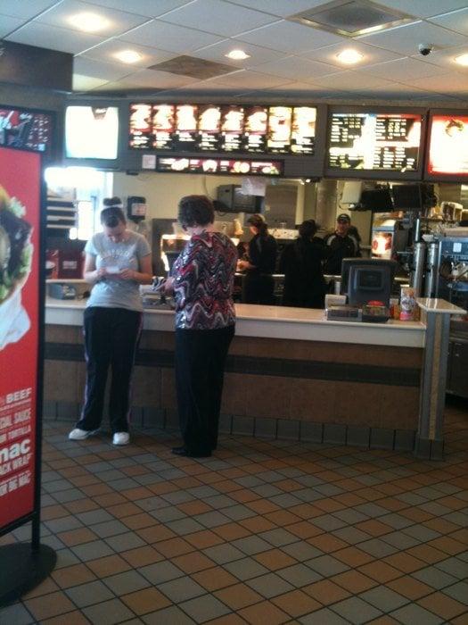 Fast Food Restaurants In Dalhart Tx