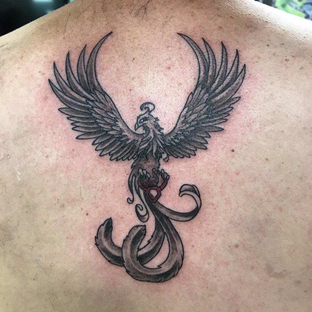 Sim schoeman tattoo anchor rose tattoo santa rosa yelp for Tattoo santa rosa