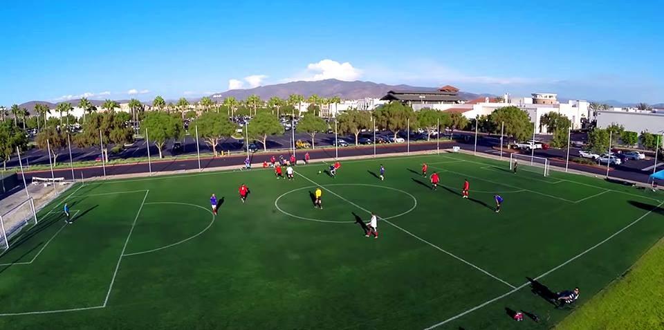 ProRec Sports Park: 2015 Birch Rd, Chula Vista, CA