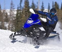 Black Hills Snowmobile Rentals: Lead, SD