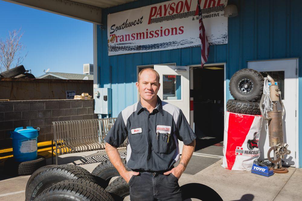 Photo of Payson Tire Pros & Automotive: Payson, AZ