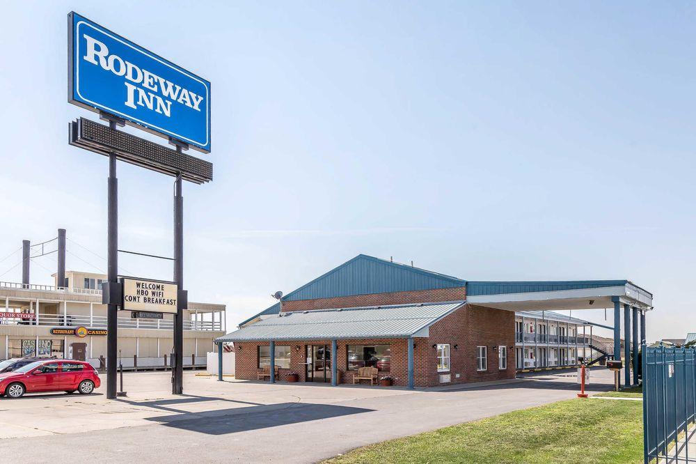 Rodeway Inn: 1324 North Crawford Ave, Hardin, MT
