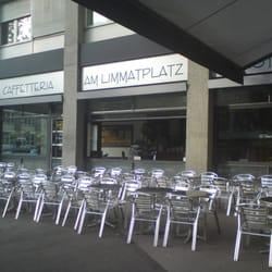Cafeteria Limmat Hotels Travel Limmatstrasse 186 Kreis 5