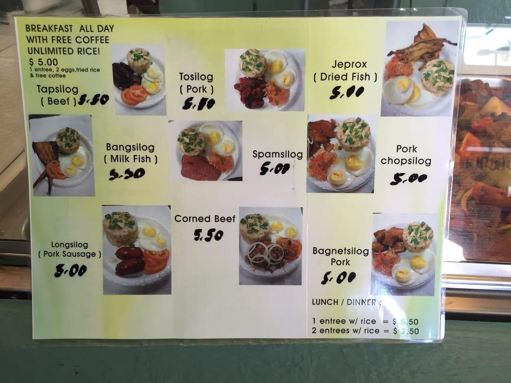 Fast Food Restaurants Glendale Ca