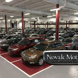 novak motors 14 photos dealerships 215 daniel st