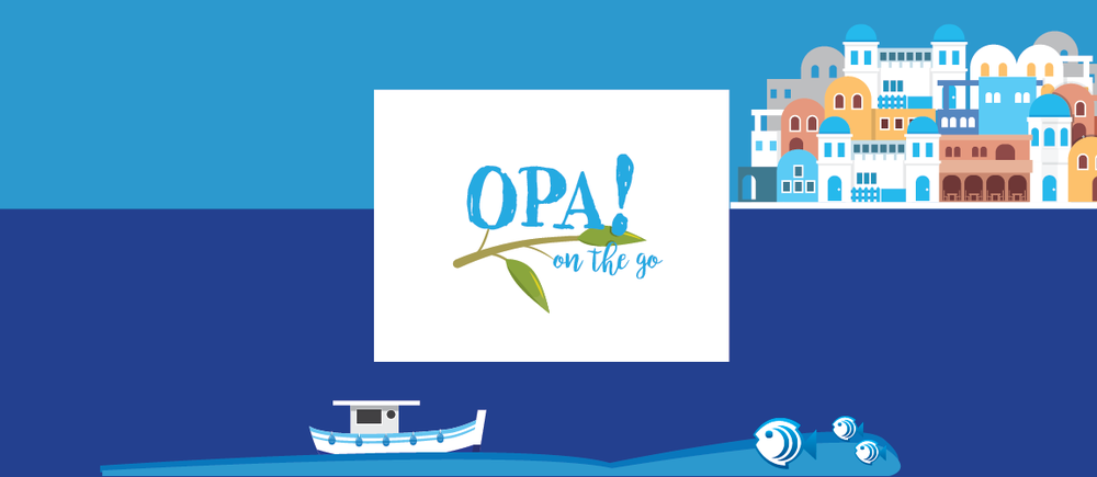 OPA! on the go: 81 Newtown Ln, East Hampton, NY