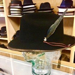 6be3f1cc1137d Mister Hats - 23 Photos   10 Reviews - Hats - 113 S Highland St ...